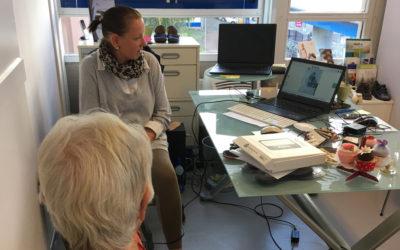 Annemarie Vreeswijk
